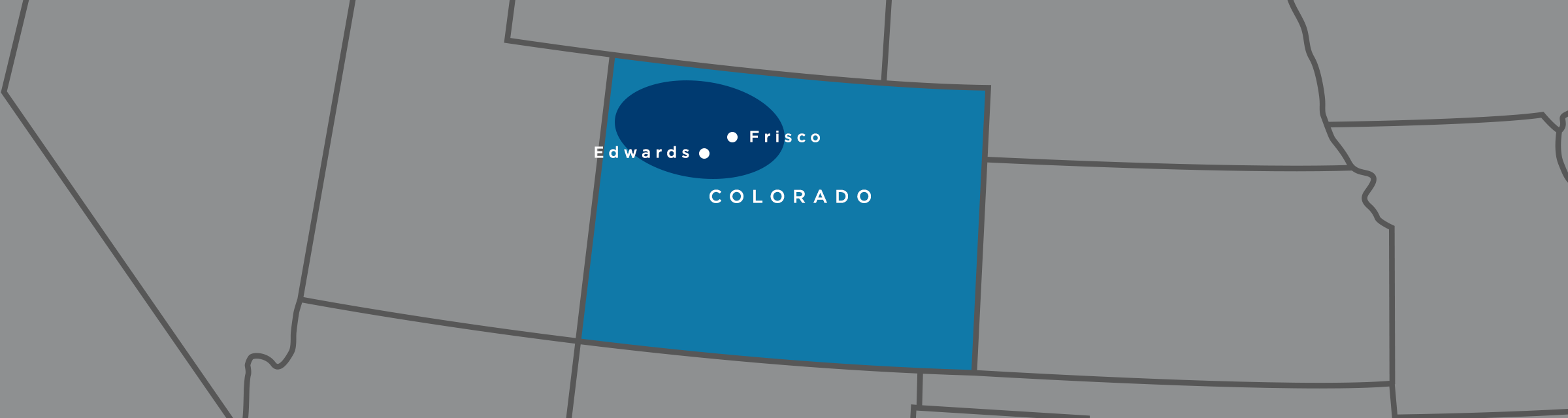 colorado mountain region