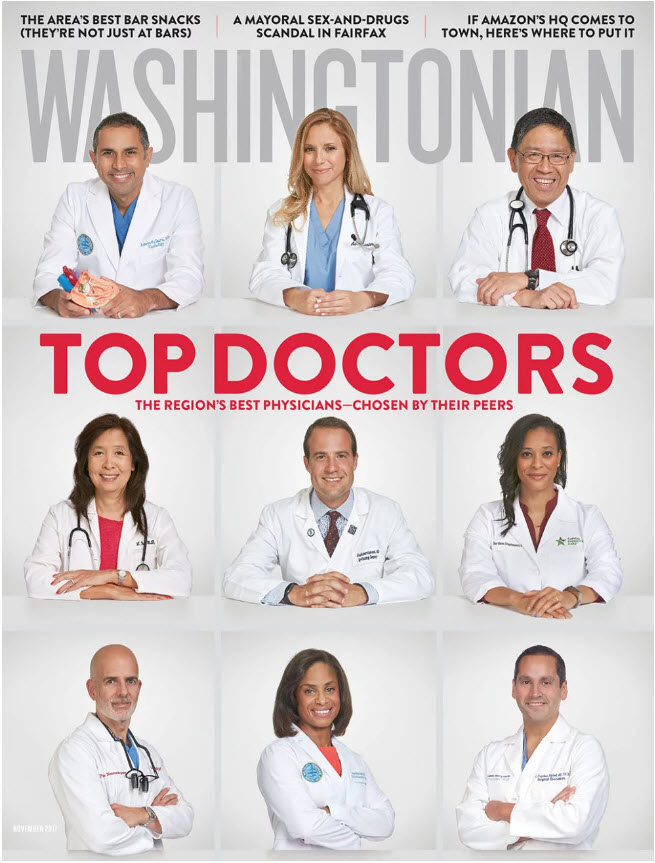 Updated Thrive Doctors accolade image-mid-atlantic