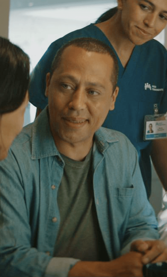 A Connected Care Experience Learn More Kaiser Permanente