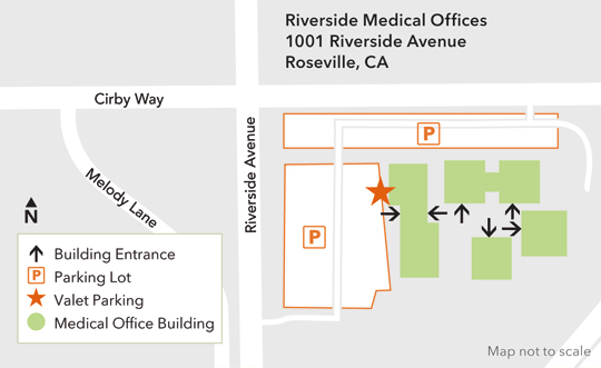 Roseville Sacramento Construction Begins On New Riverside Medical