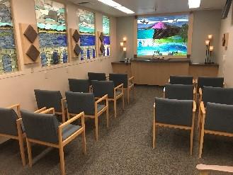 Image of the Sacramento Medical Center Chapel