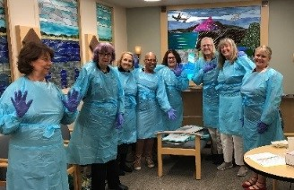 Spiritual Care Volunteers