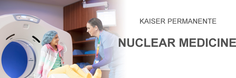 Nuclear Medicine Banner Image