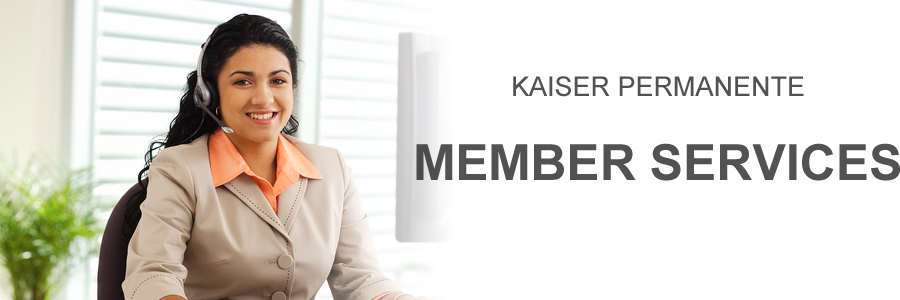 Member Services Banner Image