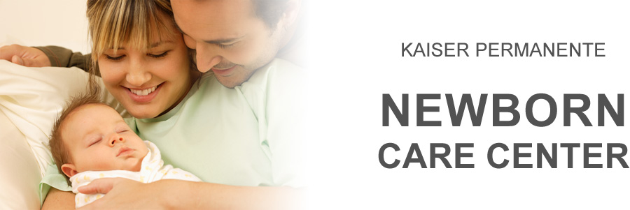 Newborn Care Center Image Banner