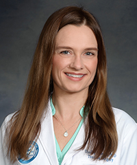 Headshot of Dr. Shelby Resnick