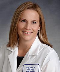 Headshot of Dr. Wendy Ziegler