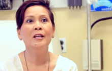 Carmelita Raymundo's Diabetes Diagnosis Underscores the Importance of Regular Screenings.