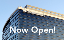 Our new North Hollywood Medical Offices are now open!