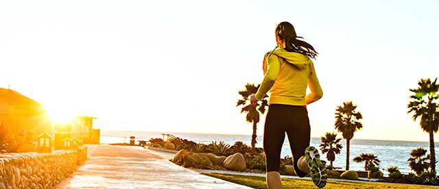 Running San Diego-Kaiser Permanente