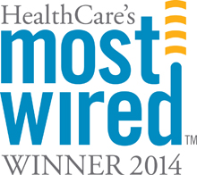 """Most Wired in 2014"" highlights KP history of harnessing IT to transform health care."