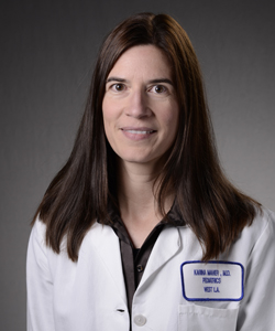 Karina Maher MD