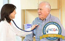 NCQA Ranks KP Medicare Plan No. 1