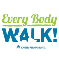 every body walk